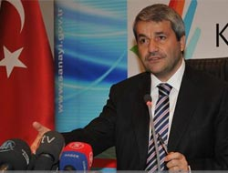 Turkish Minister in Brazil to hold talks