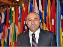 Turkish MP from AK party elected as new PACE president