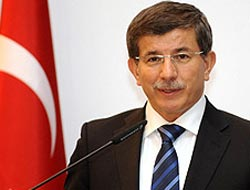 Turkey's FM: Israel must learn to respect others' rights for peace