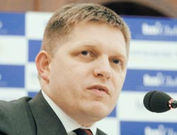 Slovakia cuts diesel excise tax, slims government