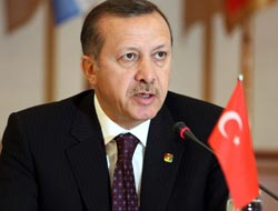 Spanish city awards Turkey's PM for global peace role