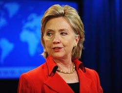 Turkey's concerns conveyed to US Clinton over Armenia court ruling