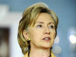 Aid in focus as Clinton heads to Papua New Guinea