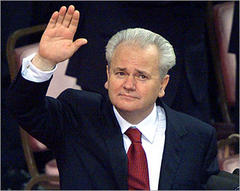 Milosevic Body Moved for Autopsy