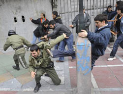 Iran to try 16 over Ashura unrest soon: Report