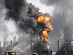 Death toll from China gas leak triples to 21