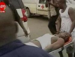 'Two Togo team members died' after attack in Angola / PHOTO