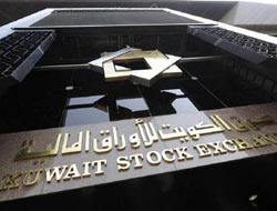 Kuwait bourse building closed after bomb threat
