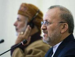 Iran, Oman urge dialogue to end Yemen conflict