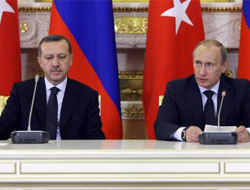 Turkey's PM says Russia positive to lift visa requirements