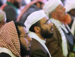 Yemen clerics approve fight if foreign military invasion