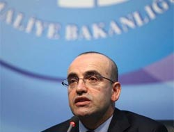Turkey's finance minister says not to attend Davos meeting