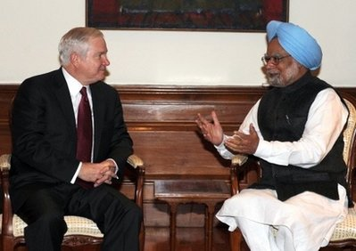 US: India plans to spend more than $50 bln for defence arms