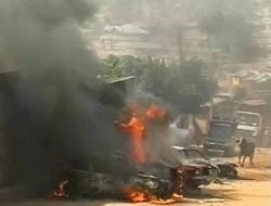 Nigeria death toll rises to 500 after four day of clashes