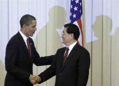 Obama troubled by Google cyber breach in China