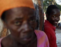 New villages to be built  in Haiti for hundreds of thousands