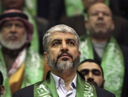 Hamas leader calls for Arab strategy over Israel invasions