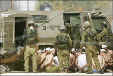 Amnesty Holds Israel Responsible for Prisoners Safety