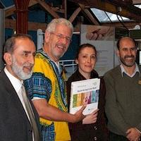 1000 Years of Missing History, Book Released