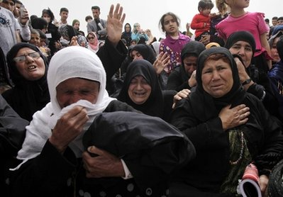 UN: 5.2 million Iraqis in need of assistance for winter