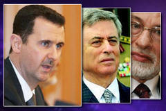 Syrian Opposition Plans United Front