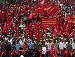 The ideas and punctuation splitting Nepal's Maoists