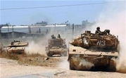 Israel opens Gaza commercial crossing for trial run