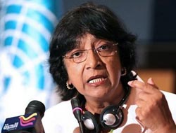UN human rights chief  'concerned' over detention of Ikhwan