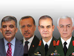 Crisis 'over' as Turkish PM reaches deal with army on posts