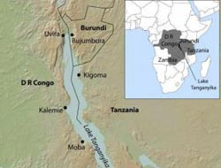 Death toll from DRC boat mishap rises to 130