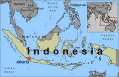 Indonesia Urged to look to Middle East for investment