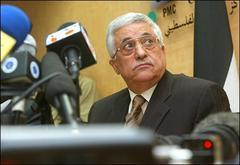 Abbas: Peace Deal Possible Within Year