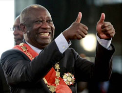 Ivorian court nullifies Gbagbo's bid for FPI leadership