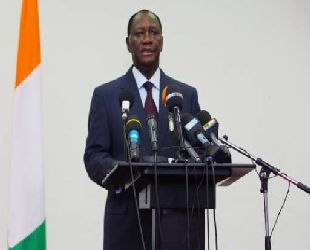 Ivory Coast deal may seal Ouattara's reelection