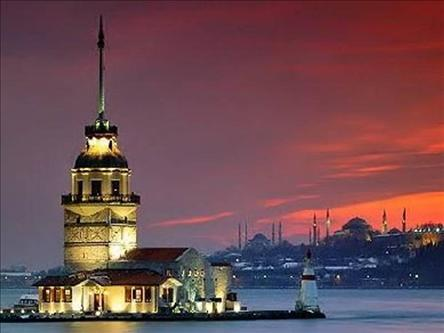 Istanbul ranks 6th among most visited cities