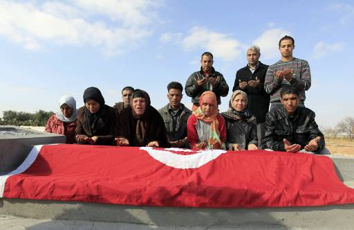 Tributes to Tunisian killed in Quebec mosque attack