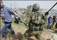 Commemoration of Occupation of Palestinian Lands