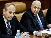 Israel takes steps to form new government