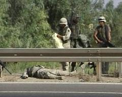 US Occupation Forces Lose Many Soldiers in Iraq