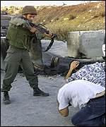 Israeli Aggression: Arrest of Palestinian Minister