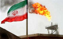 Oil hits record $72 on Iran fears