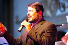 Inshad Gives Voice to Tolerant Islam in US
