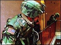US Troops Set For Bulgaria Bases