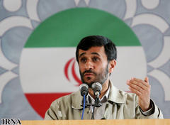 Iran refuses to halt nuclear activities