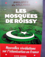 Racist Book Alarms Muslim Workers at French Airport