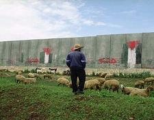Israel to speed building of barrier