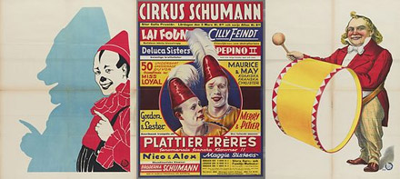Circus Museum Tries to Bounce Back