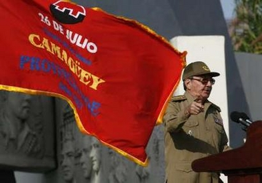 Cuba celebrates without Fidel