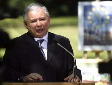 Poland not yet decided on Iraq extension