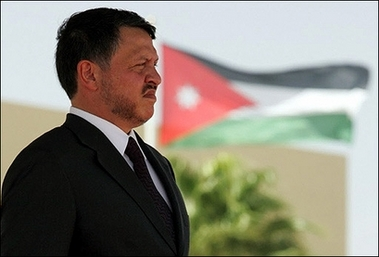 Jordan ministers quit over water scandal